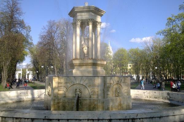 Воронеж попал в двадцатку самых популярных городов России для летнего туризма
