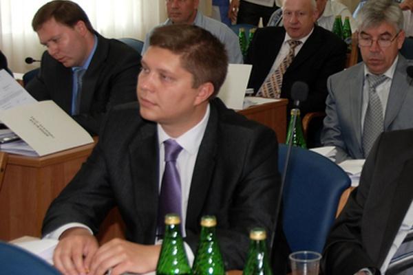 Воронежский депутат стал банкротом