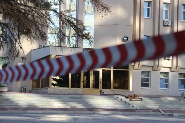 В Воронеже телефонные террористы дорвались до власти