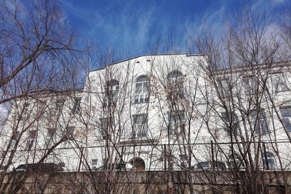 ООО «Зодчие Черноземья» разработает проект реставрации Коммерческого училища в Воронеже