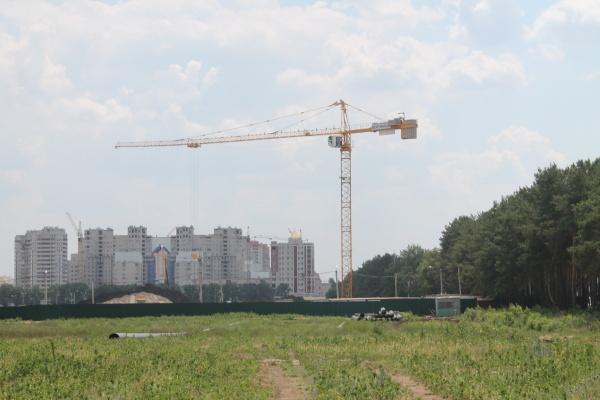 В Воронеже продавали несуществующие квартиры