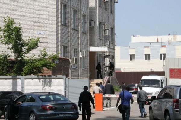 За мигрантов в Воронежской области теперь отвечает МВД