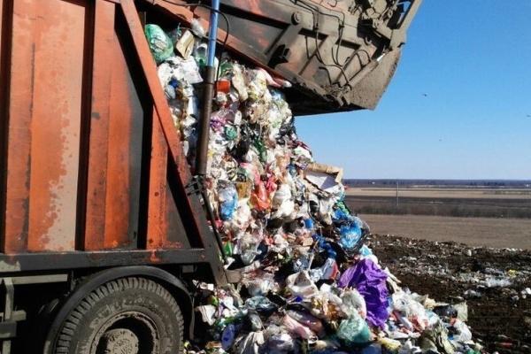 Воронежский региональный оператор нарушил требования транспортировки опасных отходов