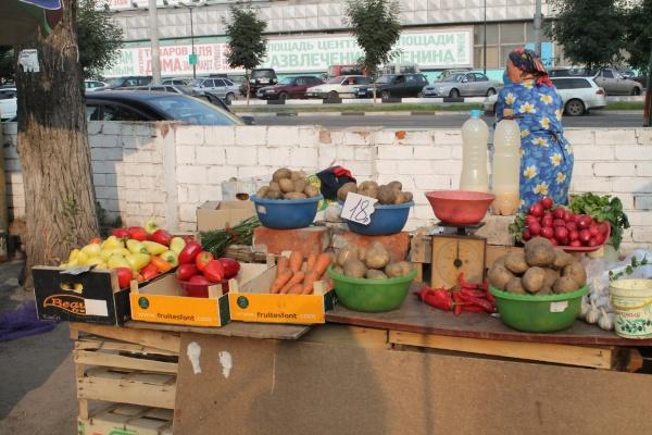 Воронежские предприниматели вложили в свои ярмарки свыше 400 млн рублей
