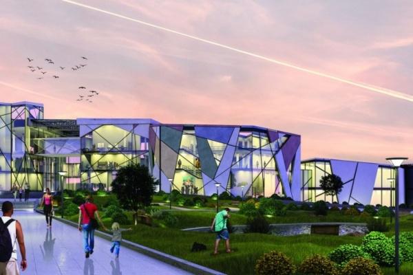 Архитектора для проекта Дома анимации в центре Воронежа выберут на конкурсе