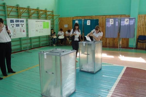 Воронежцы бросят свои избирательные бюллетени в обычные урны