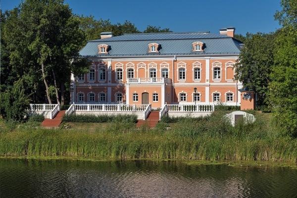 Усадьбу Лосевых в Воронежской области сделали объектом культурного наследия