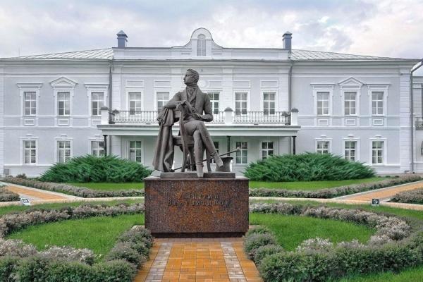 Воронежцы назвали перспективным культурно-исторический туризм в регионе