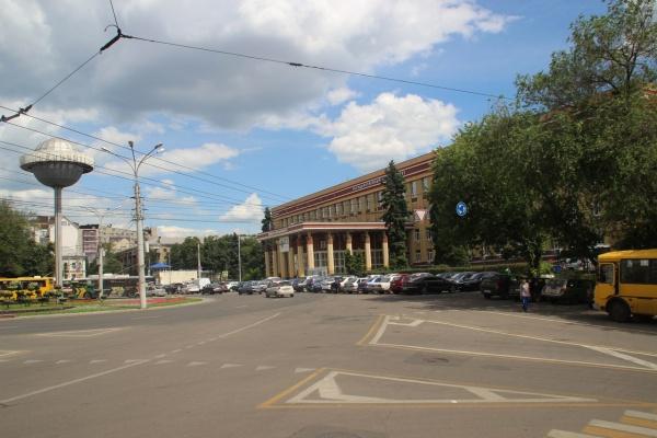 В Воронеже все-таки появится аллея нобелевских лауреатов