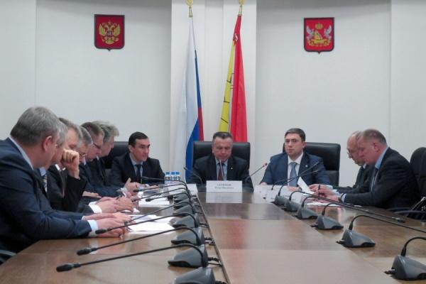От использования рекламных конструкций Воронежа бюджет региона получил 124 млн рублей