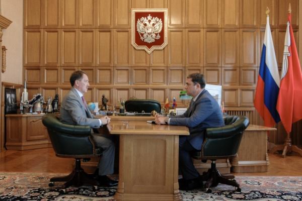 Земли под Воронежем распределяют при помощи «административного ресурса»