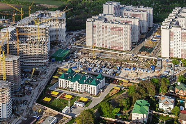 Воронежский вице-премьер знает, чем закончится расследование по яблоневому саду