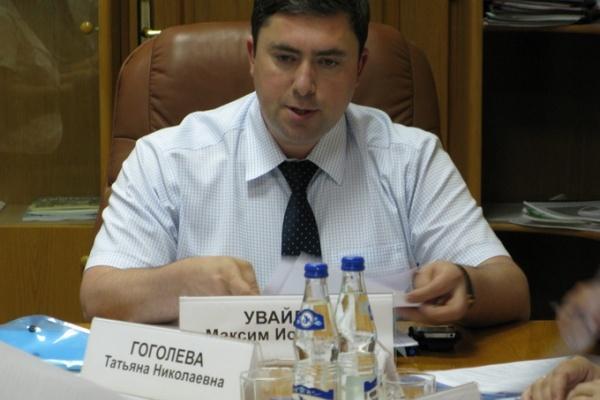 Воронежский вице-премьер распутался в сетях