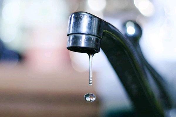 Воронежские тарифы на воду оказались средними по стране