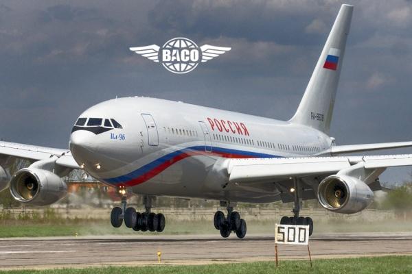 Воронежский авиазавод модернизирует пассажирский Ил-96-400М