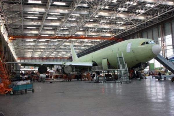 Воронежский авиазавод добился эффекта на десятки миллионов рублей