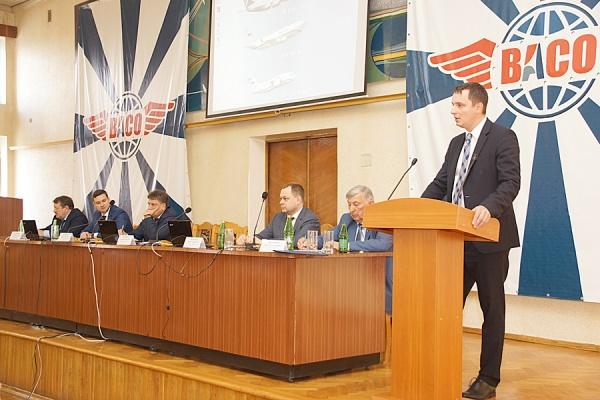 На воронежском авиазаводе обновился совет директоров