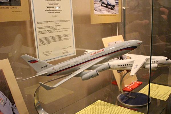 Воронежский авиазавод пообещали загрузить и без Ан-148
