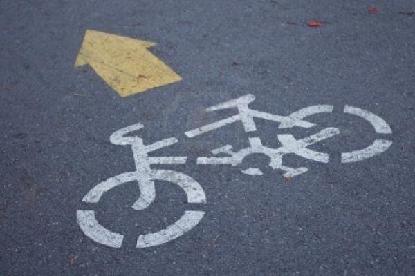 В Воронеже появится велосипедный маршрут «выходного дня»