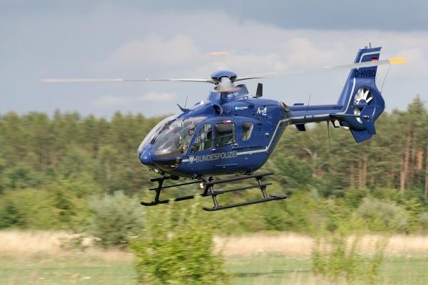 Вертолет воронежского центра медицины Катастроф не смог доставить больного из-за поломки