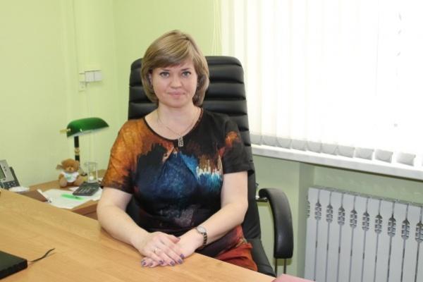Наталья Ветер: «Выдавать разрешения на вырубку деревьев нас обязывает закон»