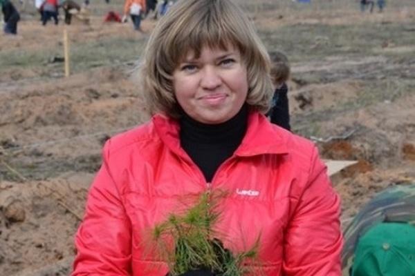 В администрацию Воронежа пришла общественная активистка