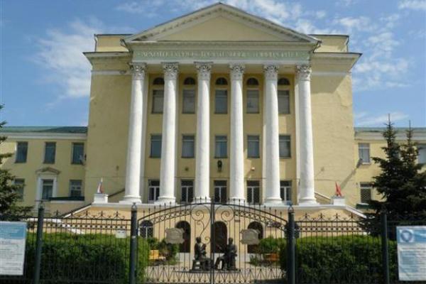 Ученые Воронежского ГАСУ придумали, как очистить воздух и воду