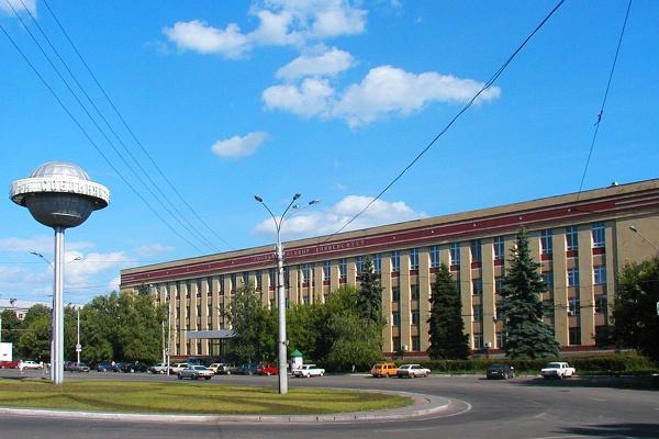 Воронежский университет поборется за фундаментальную медицину