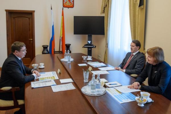 Воронежский госуниверситет отметит 100-летие в День города