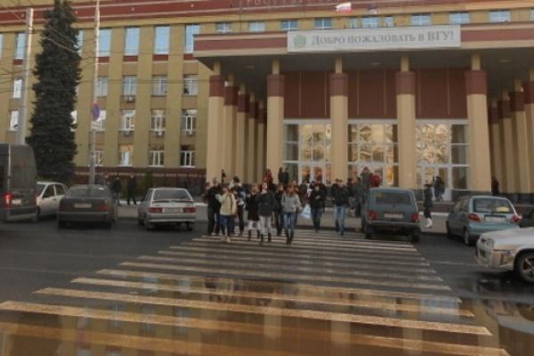 В Воронеже ректора классического университета выберут раньше, чем депутатов