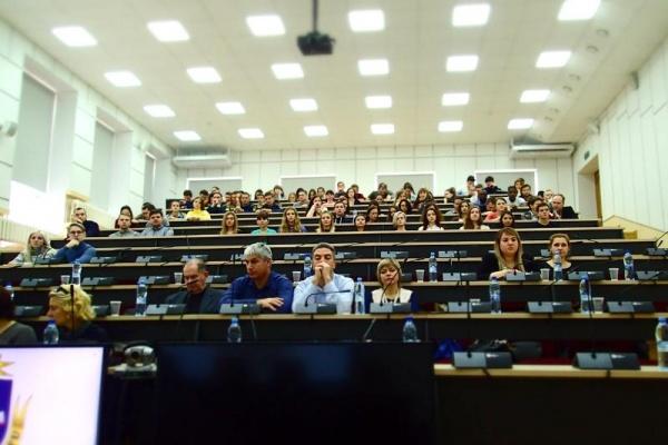 Воронежский госуниверситет преуспел в науках