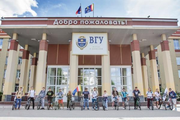 Воронежский госуниверситет взлетел в международном рейтинге