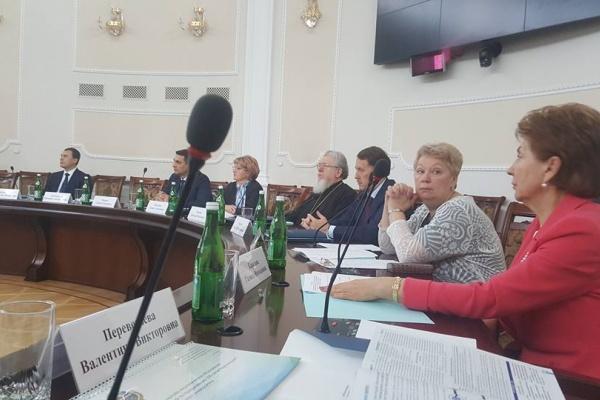 Воронежскому госуниверситету пообещали юбилей на высшем уровне