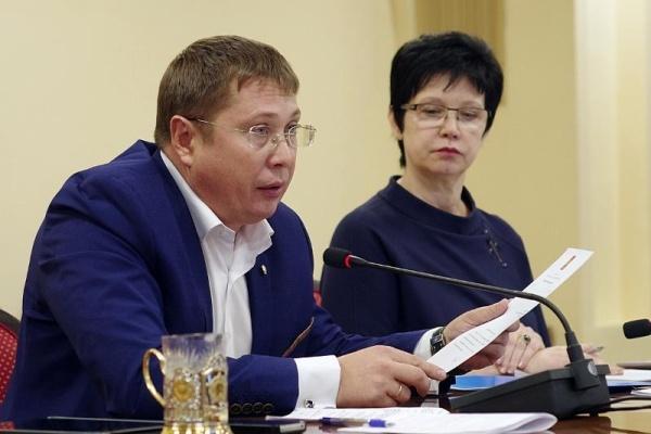 Воронежский госуниверситет не отказался бы от статуса опорного вуза