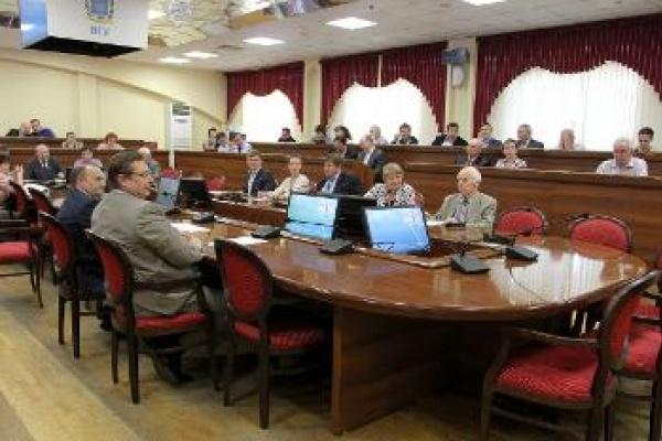 Воронежский госуниверситет вступил в конкуренцию с медакадемией
