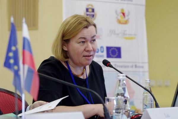 В Совет по высшему образованию Еврокомиссии вошел воронежский эксперт