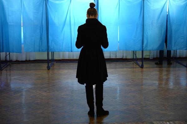 Воронежцы в день выборов все-таки придут на свои участки