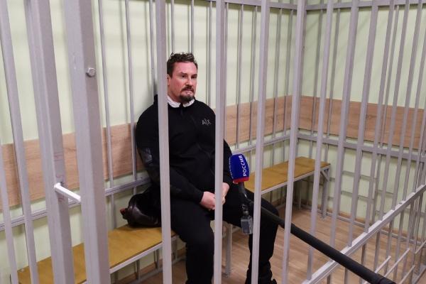 Воронежский суд отправил Руслана Кочетова под арест