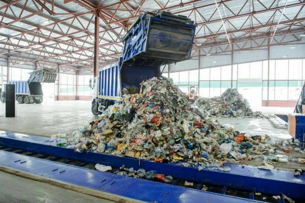 С нового года в Воронежской области начать работу сможет только один «мусорный» регоператор