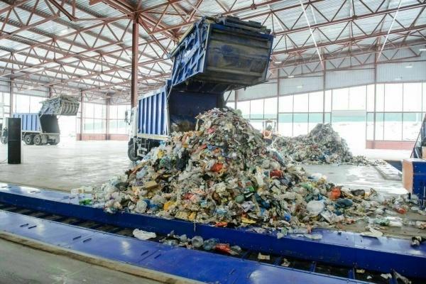 Федералы выделят 230 млн рублей на поддержку воронежских мусорных операторов