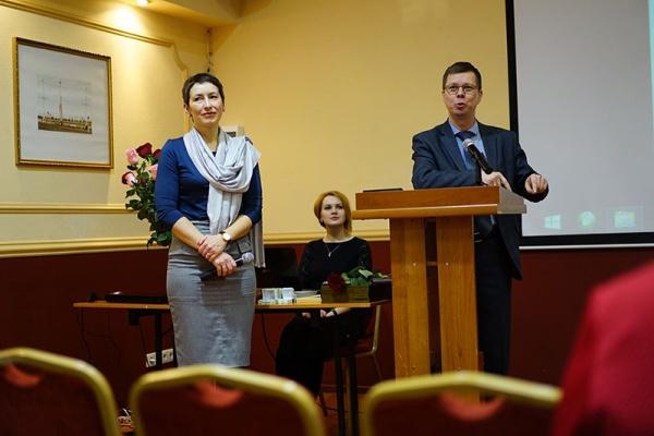 Мэр Воронежа нашел себе заместителя по строительству в правительстве области