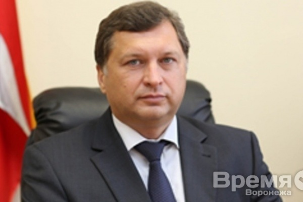 Константин Викторов возглавил воронежскую школу