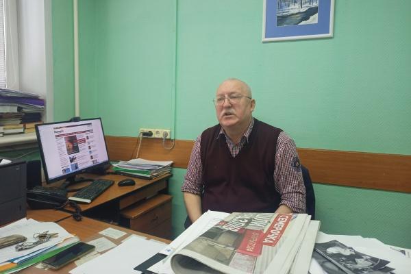 Владимир Тулупов: «Главная беда – это бюрократия»