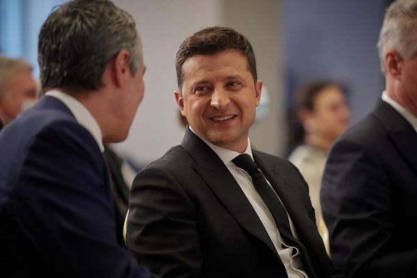 Воронежцы с годами потеряли симпатию к Президенту Украины
