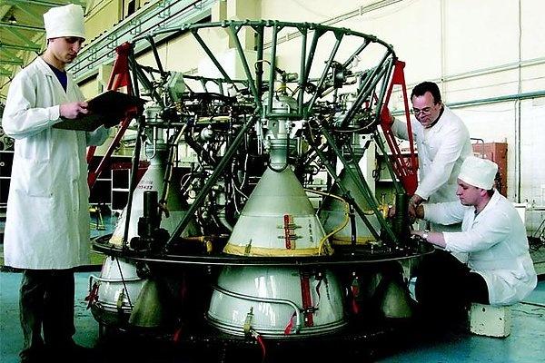 Воронежский мехзавод  присоединят к «Энергомашу» по ускоренной схеме