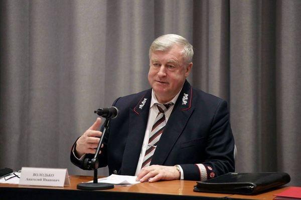 ВВоронеже представили нового руководителя ЮВЖД— имстал Сергей Задорин