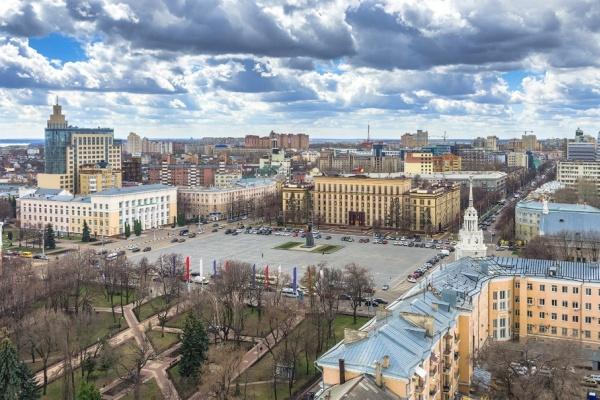 Воронежская область поменялась местами с богатой нефтеносной провинцией