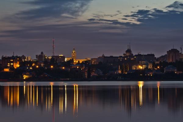 «Петербургская политика» оценила Воронежскую область регионом со средней устойчивостью