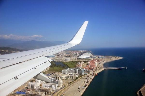 Воронеж приехал в Сочи с идеей авиастроительного кластера
