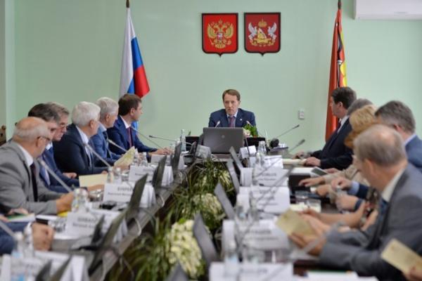 Воронежский губернатор пояснил, зачем региону долгосрочная стратегия развития